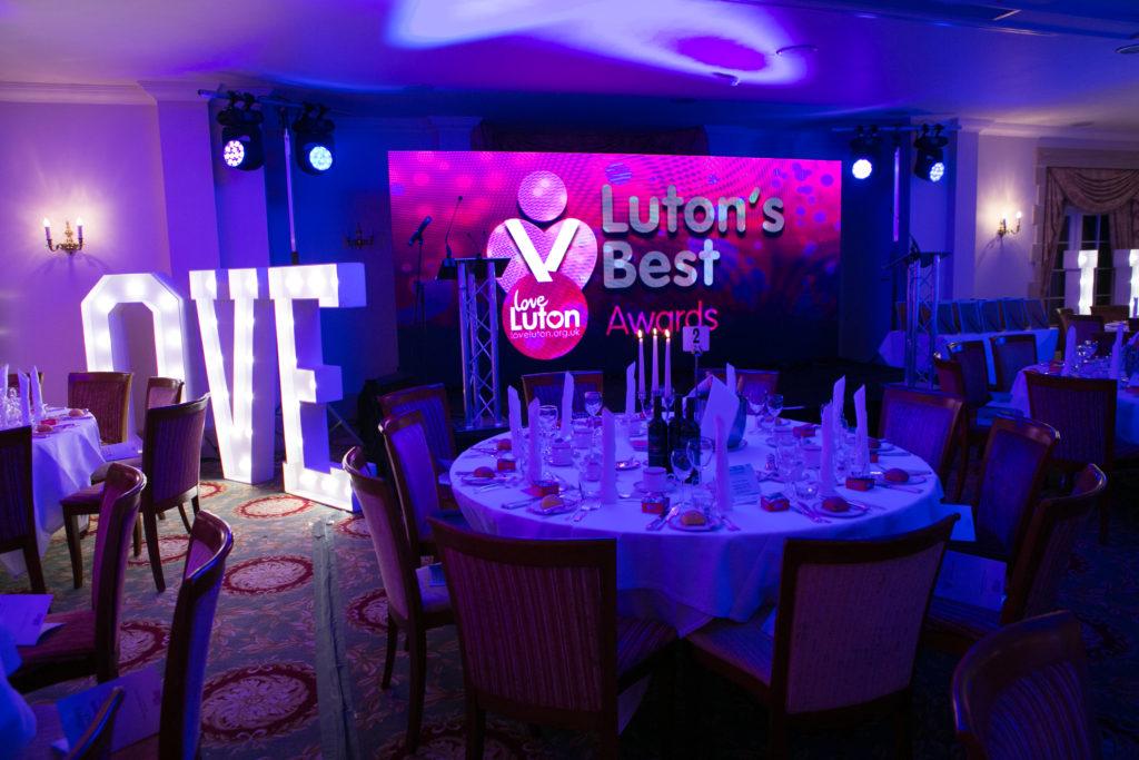 Luton's Best Awards