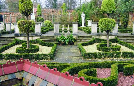Stockwood Park Gardens