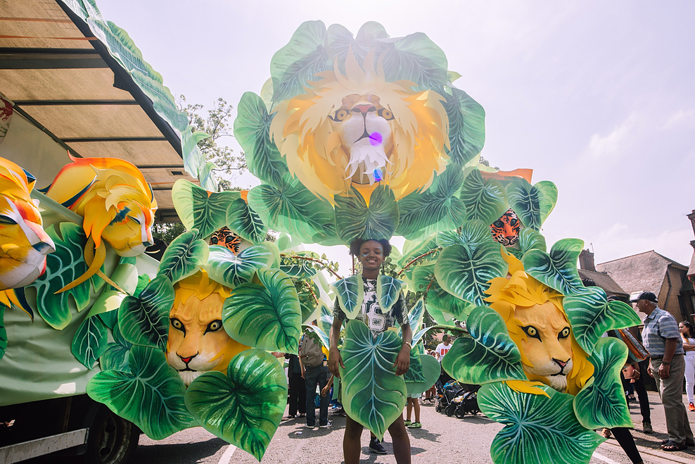 Luton International Carnival