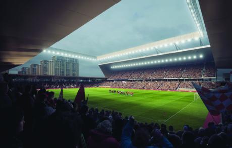 Luton 2020 developments